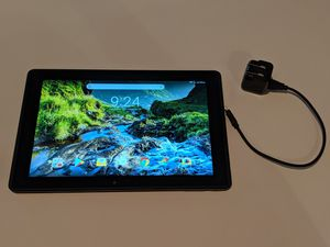 Ellipsis 10 HD Tablet with power cord for Sale in Fort Walton Beach, FL