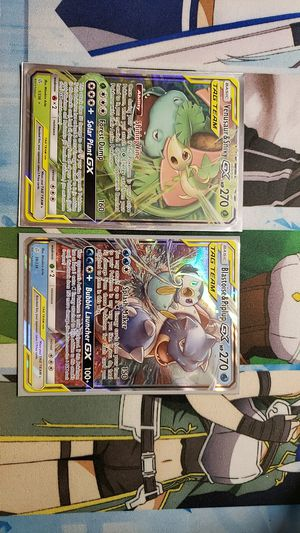 Pokemon Tag Team Combo for Sale in Pittsburgh, PA