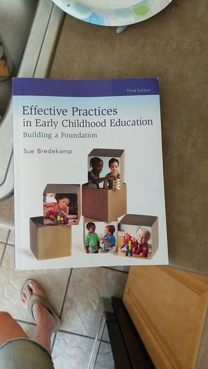 Effective Practices Early Childhood Education for Sale in Canonsburg, PA