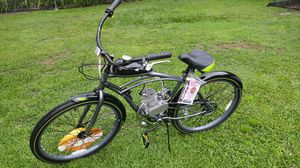 GAS POWERED BIKES..MOTORIZED BICYCLES..MOTOR KITS..PARTS for Sale in Lakeland, FL