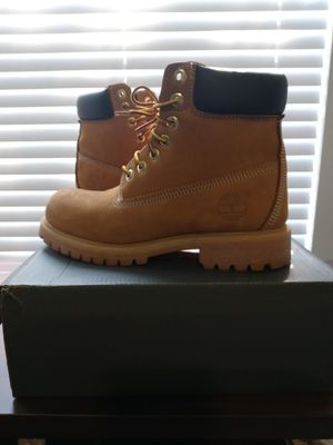 Timberland Boots $60 OBO for Sale in Lawrenceville, GA