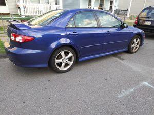 2004 Mazda 6 S for Sale in Scranton, PA