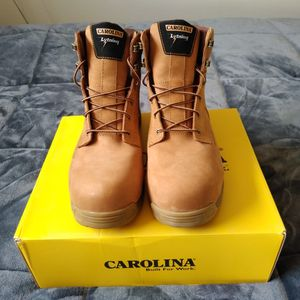 "Carolina ""Lytning"" Work Boots. Size11.5D ---Read Entire Description before making contact for Sale in Las Vegas, NV"