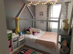 Montessori bed for Sale in Waldorf, MD