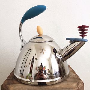 Brand New In Box - Michael Graves Whistling Tea Kettle for Sale in Phoenix, AZ
