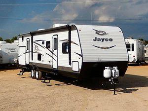 2018 Jayco Jay Flight SLX 324BDS travel trailer 2slides for Sale in Portland, OR