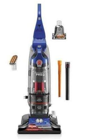 Hoover Windtunnel 3 Pro Pet Bagless Upright Vacuum Cleaner UH70937 for Sale in Stafford, TX