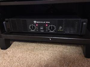 Rockville Power Amplifier RPA5 for Sale in Nitro, WV