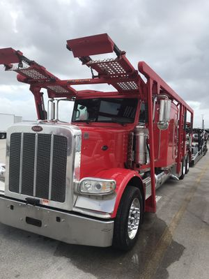 Car hauler for Sale in Miramar, FL