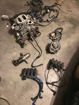 Rx8 parts for Sale in Orlando, FL
