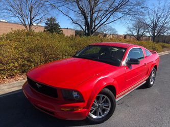 2005 Ford Mustang for Sale in Norcross,  GA