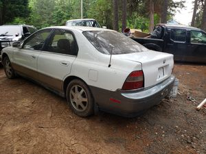Honda accord for Sale in Durham, NC