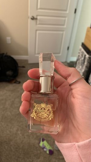 Juicy couture fragrance perfume for Sale in Phoenix, AZ