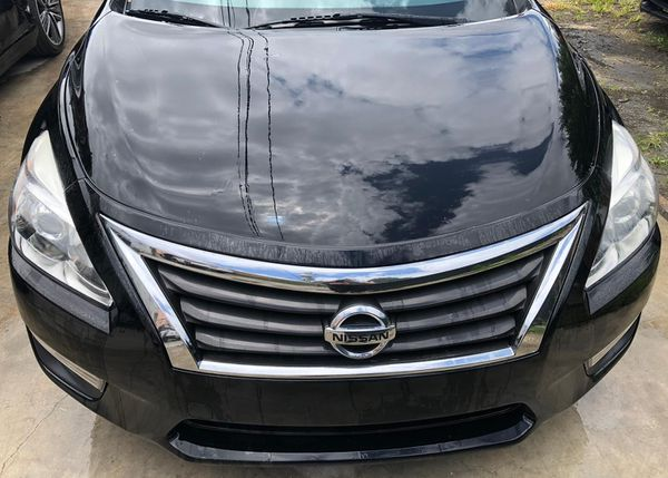 2013 2014 2015 2016 2017 2018 NISSAN ALTIMA SEDAN PART OUT!