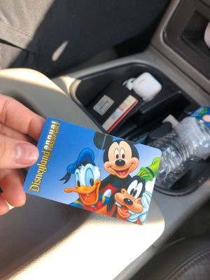Disney pass for Sale in Hawthorne, CA