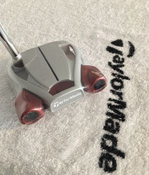New Taylormade Spider Putter (Golf Clubs) for Sale in Boston, MA