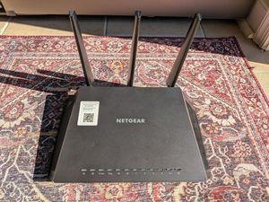 NETGEAR Nighthawk WiFi Router (R7000P) - AC2300 for Sale in Ellicott City, MD