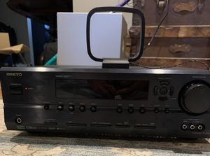 ONKYO stereo system for Sale in Sea Cliff, NY
