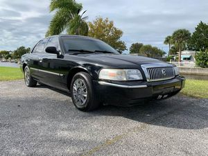 2008 Mercury Grand Marquis for Sale in Hudson, FL
