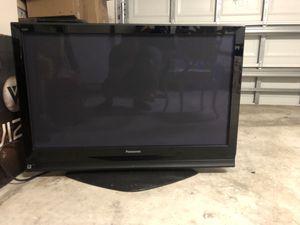 "42"" Panasonic Plasma Television for Sale in Boca Raton, FL"