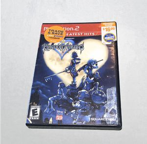 Kingdom Hearts PS2 for Sale in Land O Lakes, FL