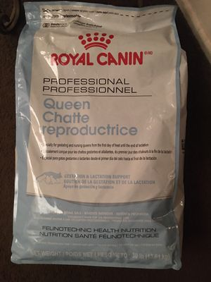 Royal Canin for Cats for Sale in Midland, TX