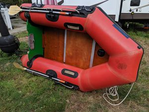 West Marine 8.5 ft Inflatable for Sale in SeaTac, WA
