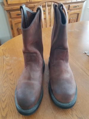 Cat Mens boots for Sale in Manchaca, TX