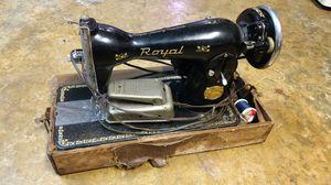 Royal sewing machine for Sale in Appomattox, VA