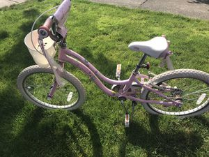 Girls trek bike for Sale in Clackamas, OR