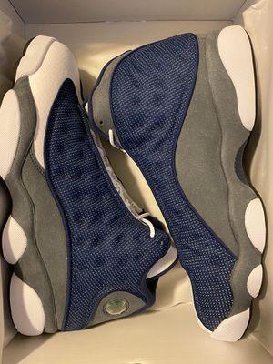 Jordan 13 Retro Flint (size 12) for Sale in Seattle, WA