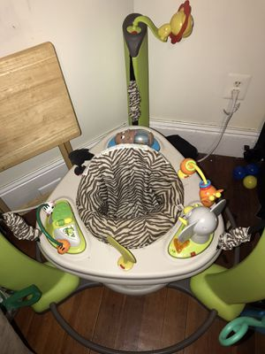 Exersaucer for Sale in Boston, MA