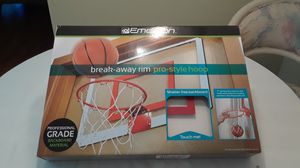 Basketball pro-style hoop for Sale in Sunrise, FL