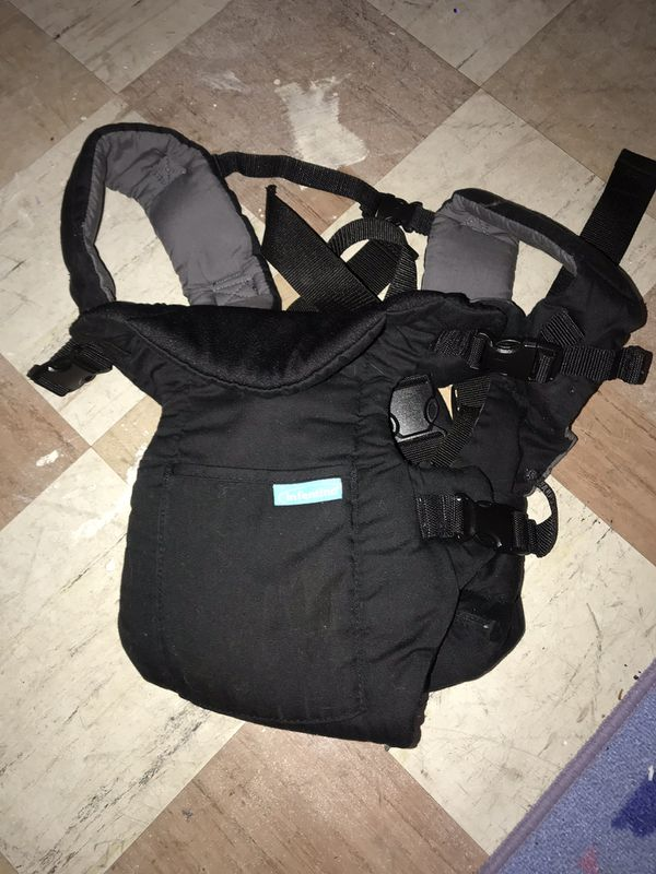 Infantimo black carrier