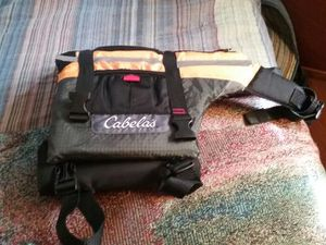 Cabelas Dog Lifejacket size M for Sale in Tacoma, WA