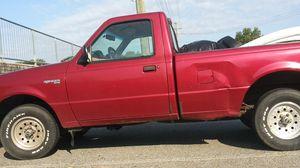 86,000 miles 4 cilinders Ford Ranger Inspetion for Sale in Woodbridge, VA