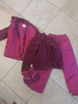 Snow Suit w Boots for Sale in La Porte, TX