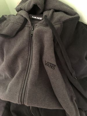 Vans hoodie XL for Sale in Baltimore, MD