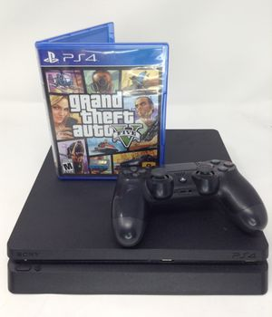 $190 gta5 and ps4 for Sale in West Sacramento, CA