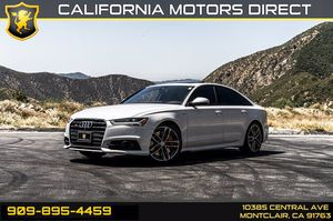 2017 Audi S6 for Sale in Montclair, CA