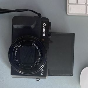 Canon g7x Mark 2 II for Sale in Irvine, CA