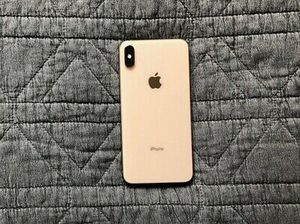 IPhone x max for Sale in Freeport, ME