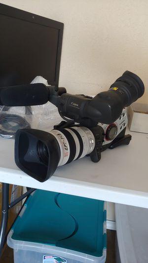 Canon XL2 Mini DV Camcorder for Sale in Ciudad Juárez, MX