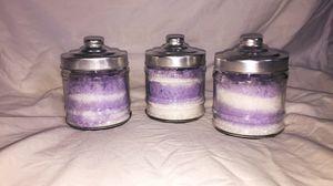 Lavender Bath Salts for Sale in Cleveland, UT