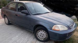 Honda Civic for Sale in Montebello, CA