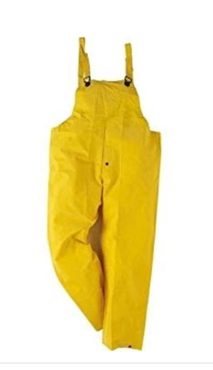 Rain Wear Bib Style Overall. MEDIUM for Sale in North Miami, FL