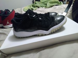 Space Jam Jordans Youth size 1 for Sale in South Salt Lake, UT