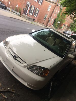 2003 Honda Civic EX for Sale in Allentown, PA