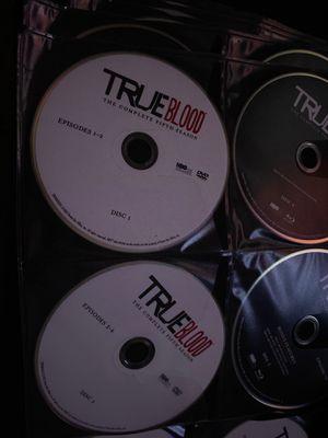 True blood dvd for Sale in Converse, TX