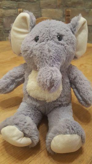 Stuffed animal toy elephant for Sale in Chandler, AZ
